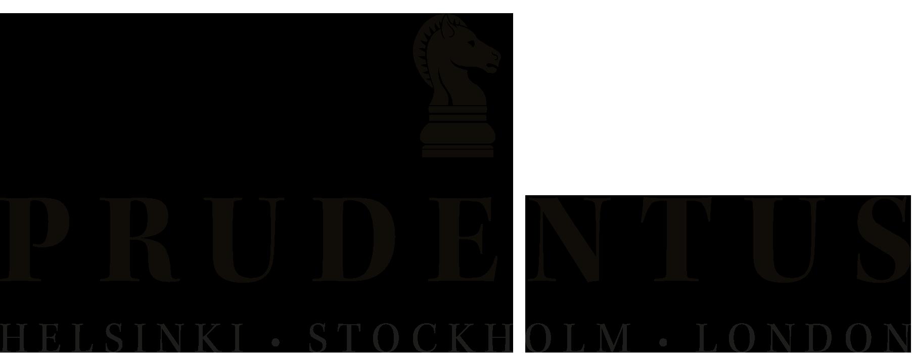Prudentus Helsinki Stockholm London